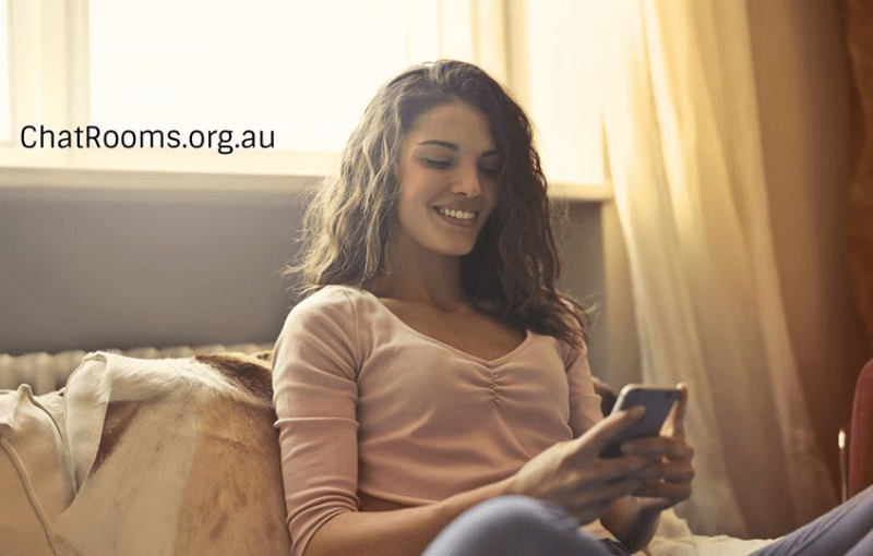 Chat rooms Brisbane